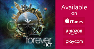Forever Album Launch - available on iTunes, amazon and play