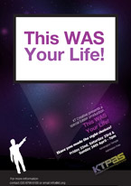 This was your Life - KTPAS 2011 Easter Production