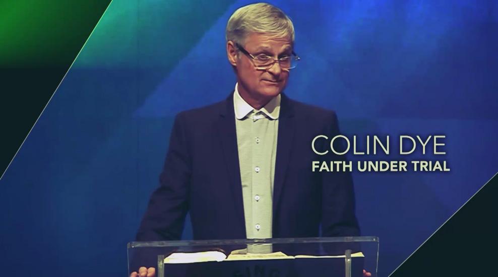 Faith Under Trial