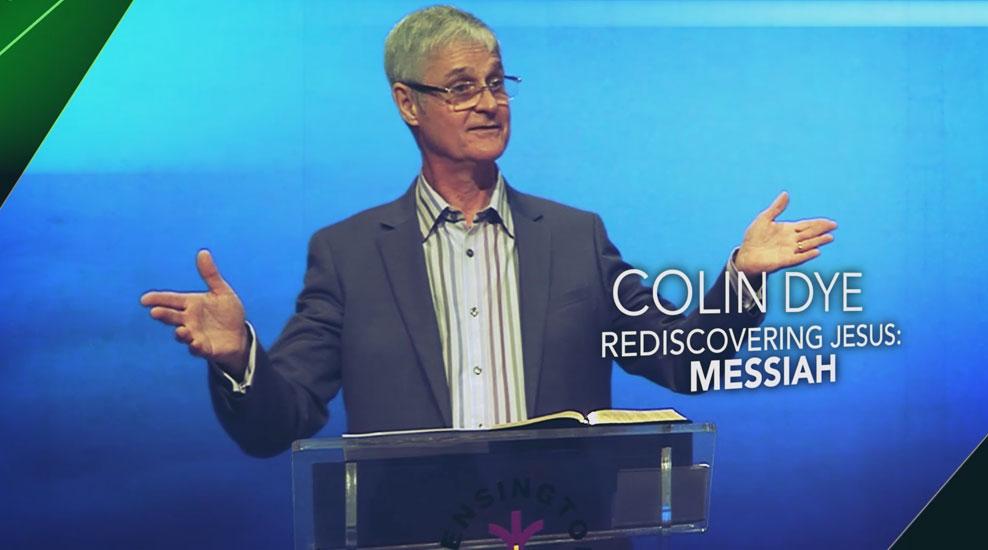 Rediscovering Jesus: Messiah