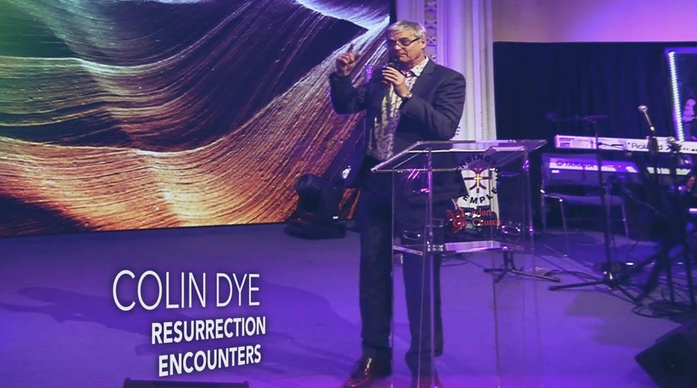 Resurrection Encounters