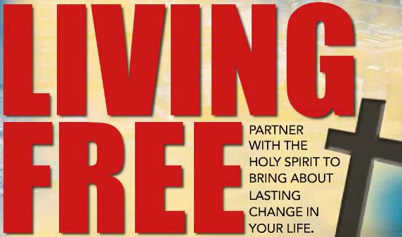 Living Free – Sept 2017