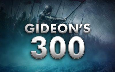 Gideon's 300